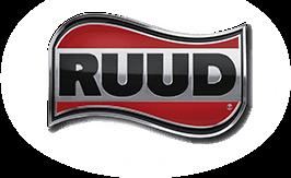 Ruud Logo Clear